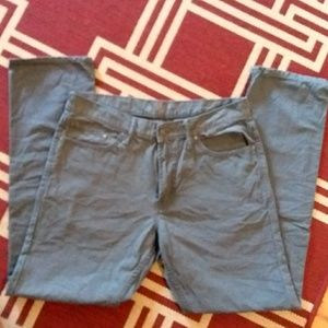 Men's old navy slim fit pants